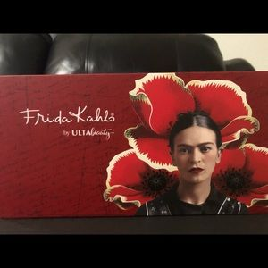 Frida Kahlo Collection by UltaBeauty